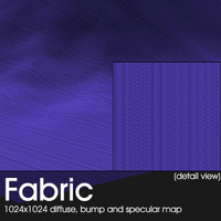 Fabric Pattern 5343