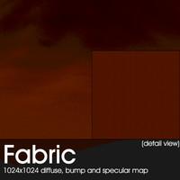 Fabric Pattern 5392