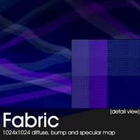 Fabric Pattern 5407