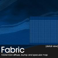 Fabric Pattern 5481