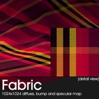 Fabric Pattern 5517
