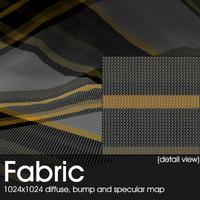 Fabric Pattern 5989