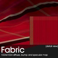 Fabric Pattern 6118