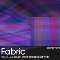 Fabric Pattern 6666