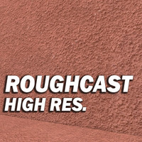 RoughCast Wall Texture Type III -------- High Resolution
