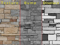 Random Fitting Bricks