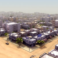 ArabMetro_St01_Preview-Animation