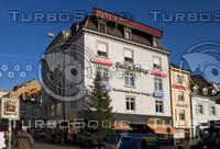 BALSER ZEITUNG BUILDING