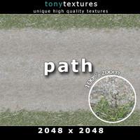 Nature Path 04
