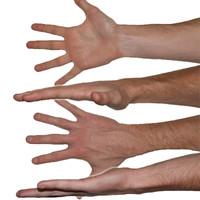 Hand Texture