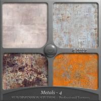 Metal - 4