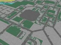 City Street System