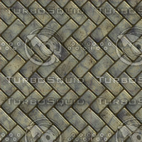 Brick Tile Shader