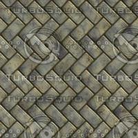 Brick Tile Shader