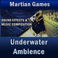 Music:Underwater Ambience