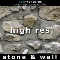 Nature Stone Wall Texture 028