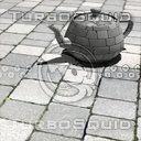 Paving stones #04 - tileable