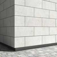 Sand stone cladding #01 - tileable