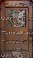 Curve Top Door