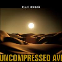 Desert Sun Born