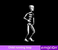 emo0005-Child Run_Loop