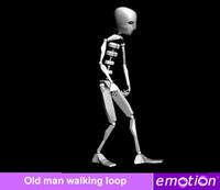 emo0005-OldMan_WalkLoop