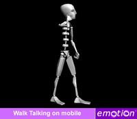 emo0005-Walk_Talk mobile