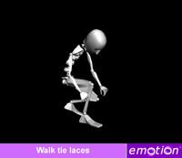 emo0005-Walk_Tie laces