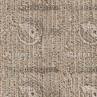 Fabric texture with bump and normal map