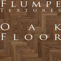 Floor - Oak 2