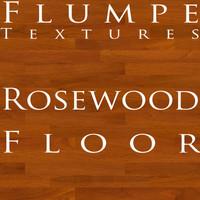 Floor - Rosewood 1