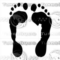 foot prints.ai