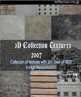 New Best Collection of Textures 2007