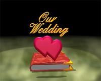 Wedding Title 01