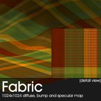 Fabric Pattern 5111