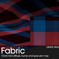 Fabric Pattern 5229