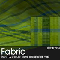 Fabric Pattern 5256