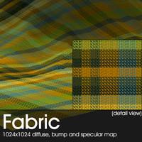 Fabric Pattern 5289