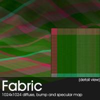 Fabric Pattern 5372