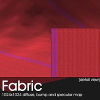 Fabric Pattern 5393
