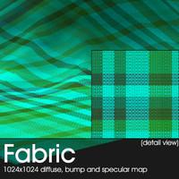 Fabric Pattern 5443