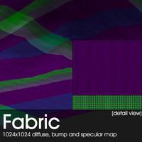 Fabric Pattern 5988