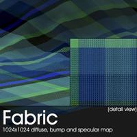 Fabric Pattern 5992