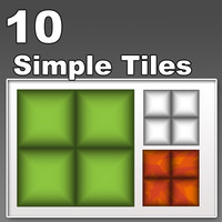 10 Simple Tiles.rar
