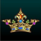 CROWN (with diamonds).cdr