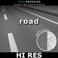Street Texture - HiRes