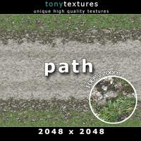 Nature Path 03