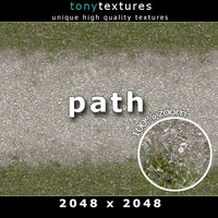 Nature Path 05