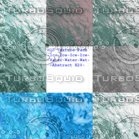 Realistic Water Texture Pack