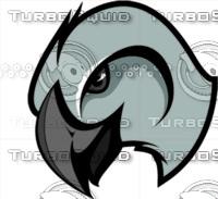 Custom Hawk Logo